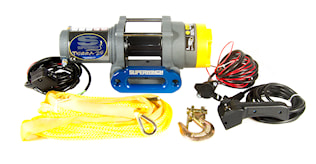 Superwinch Terra 25  Syntet