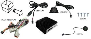UDAB box till MM50