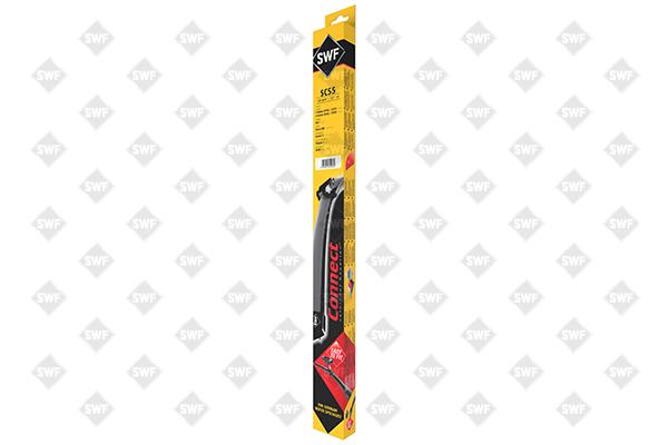 Flatblade SC55 550