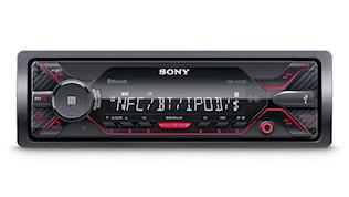 Bilstereo Radio/BT/USB