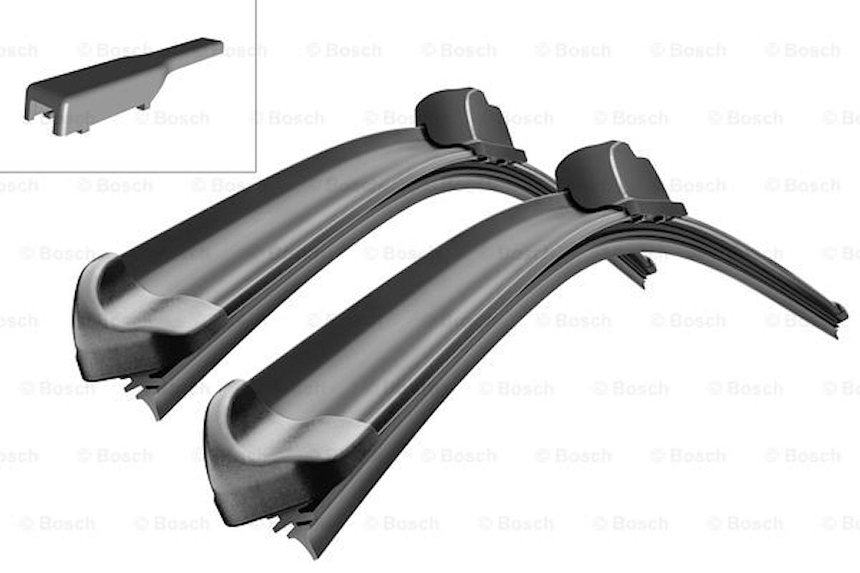 Flatbladesats A250S