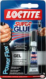 SUPER GLUE GEL tum 3g