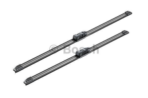 Flatbladesats A430S