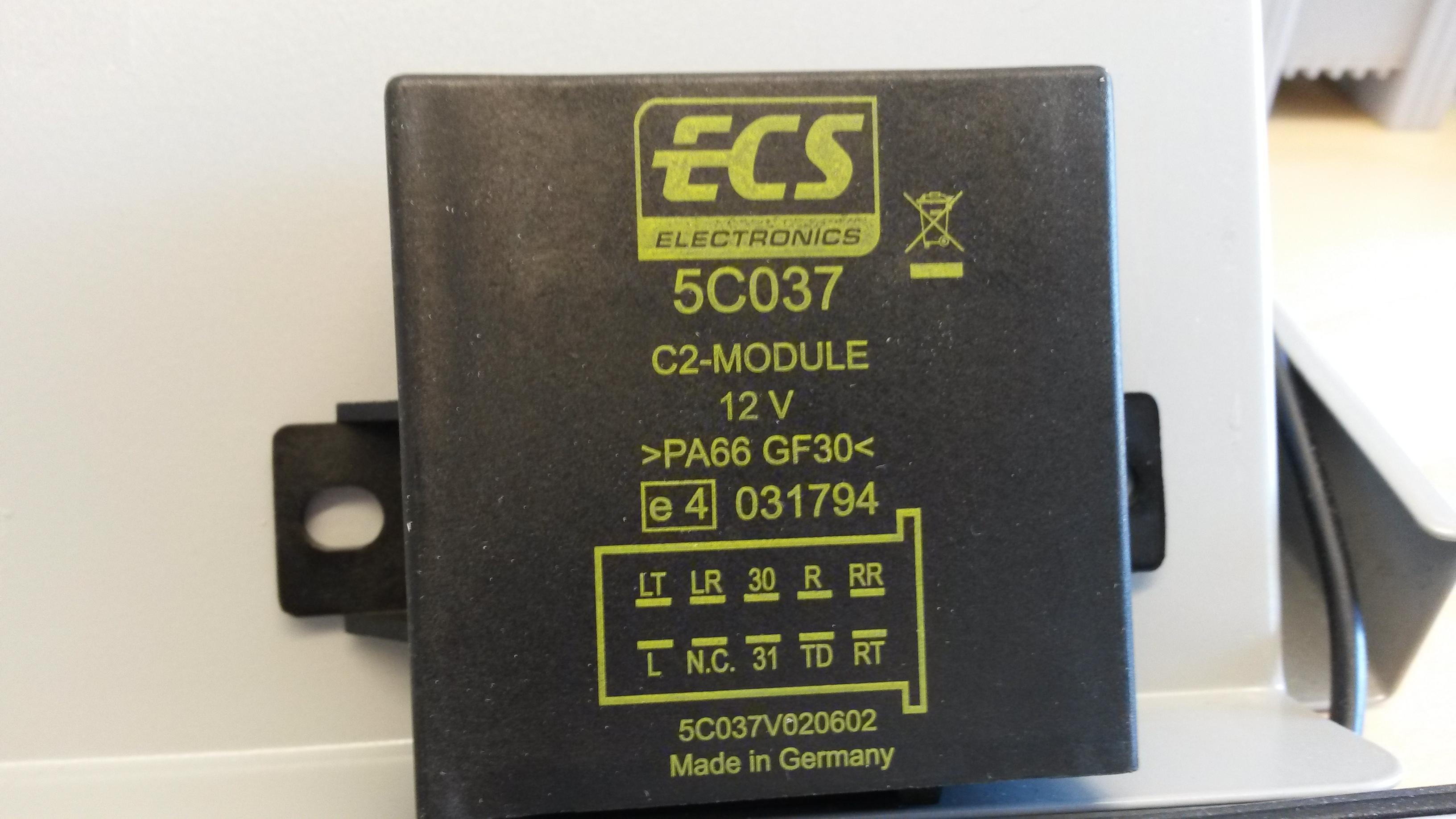 Modul 5C037