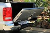 EZDown dämpare VW Amarok 13-