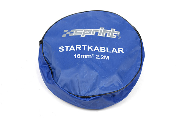 Startkabel 25mm2 3.5M