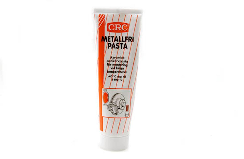 CRC Metallfri Pasta tub 100g
