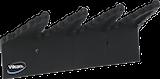 Väggupphängning svart 240 mm