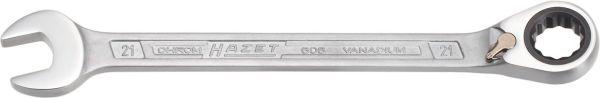 Blocknyckel. spärr 21mm