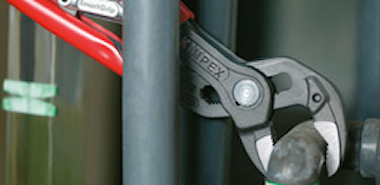 KNIPEX SmartGrip® 250 mm