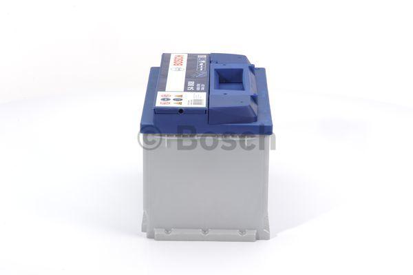 Batteri S4 74Ah 680A CCA