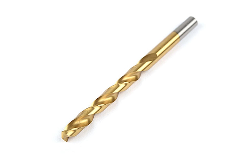 Borr TIN 3st 1.5 mm i fodral