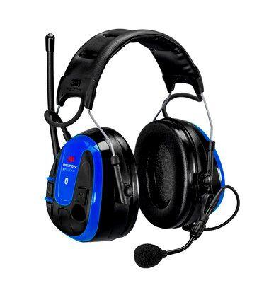 Peltor WS Alert XPI MRX21A3WS6