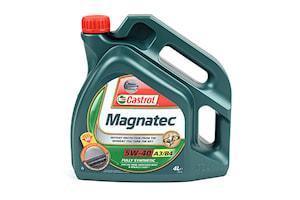 Magnatec 5w40 A3/B4 4l