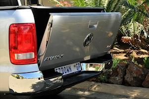 EZDown dämpare Fiat Fullback