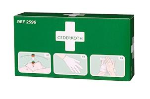 Cederroth Skyddspaket