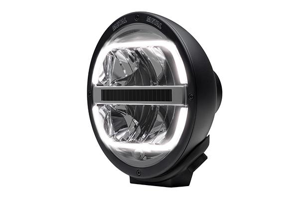 Extraljus Lumin. Metal LED 3.0