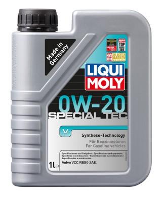 Special Tec V 0W-20  1l