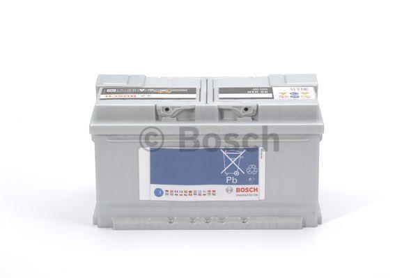 Batteri S5 85Ah 800A CCA