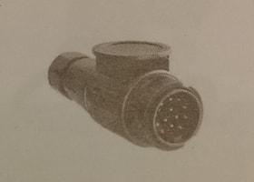 Stickpropp 13 polig Jaeger