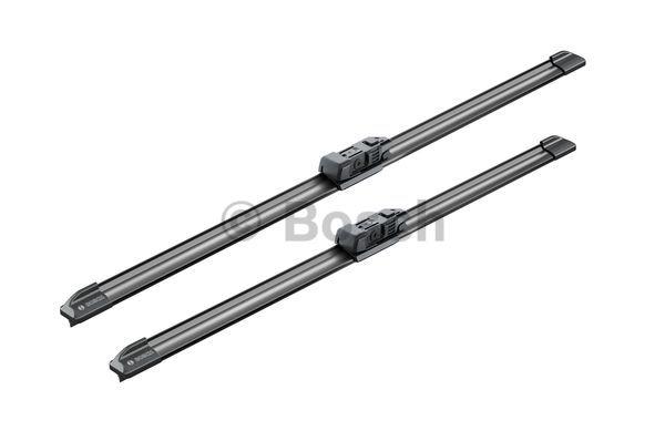 Flatbladesats A974S 530/475