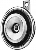 Signalhorn 12V 400Hz 97mm Ø