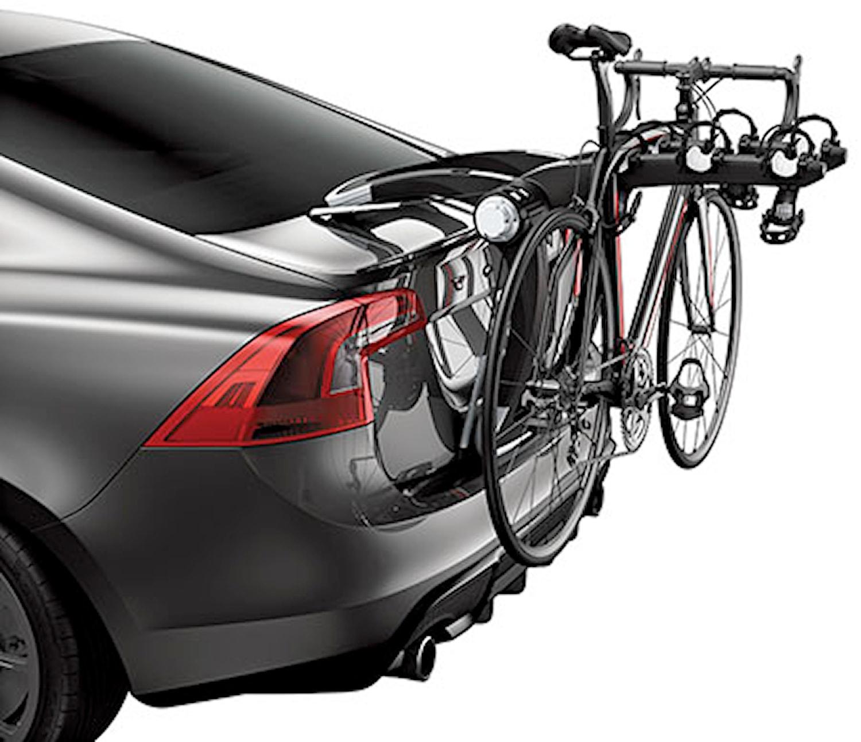 Cykelhållare RaceWay 3 cyklar