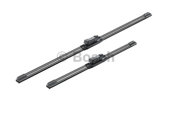 Flatbladesats A555S