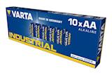 Batteri AA/LR6 Industrial