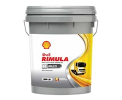 Rimula R4 Multi 10W-30 20L