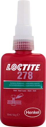 Loctite 278 50ml