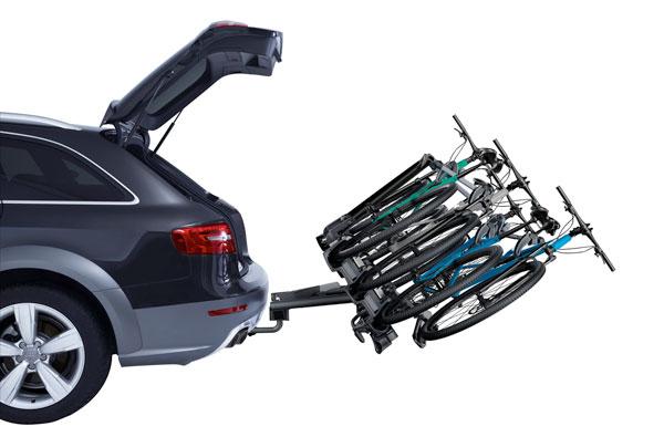 Adapter VeloCompact 1+ cykel