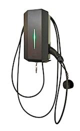 GLB 22 kW fast kabel Typ 2
