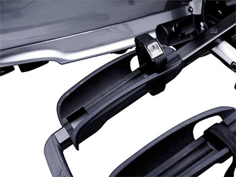 Cykelhållare EuroRide, 2 cyk