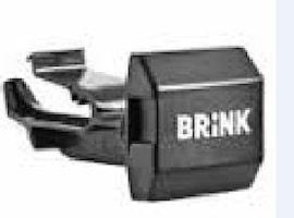 Täcklock BMA/BMC/BMM Brinklogo