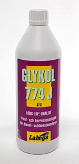 Glykol Etylen 774J 1L