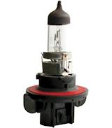 Halogenglödlampa H13 12V