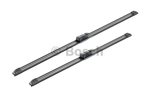 Flatbladesats A638S