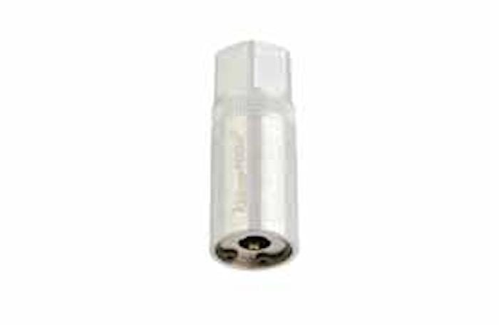 Pinnskruvutdragare 6 mm