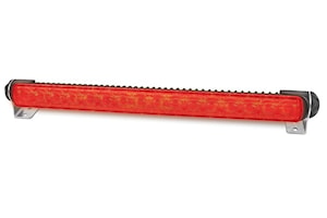 Signallykta S700R, rött ljus