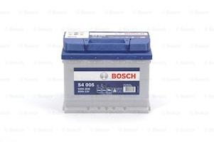 Batteri S4 005 Bosch 60Ah