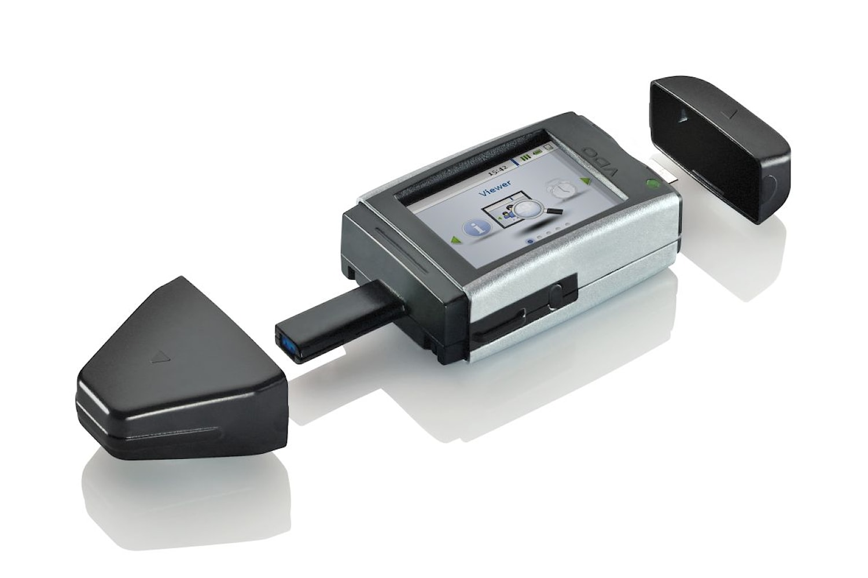 TIS-Compact Pro Aktiverad