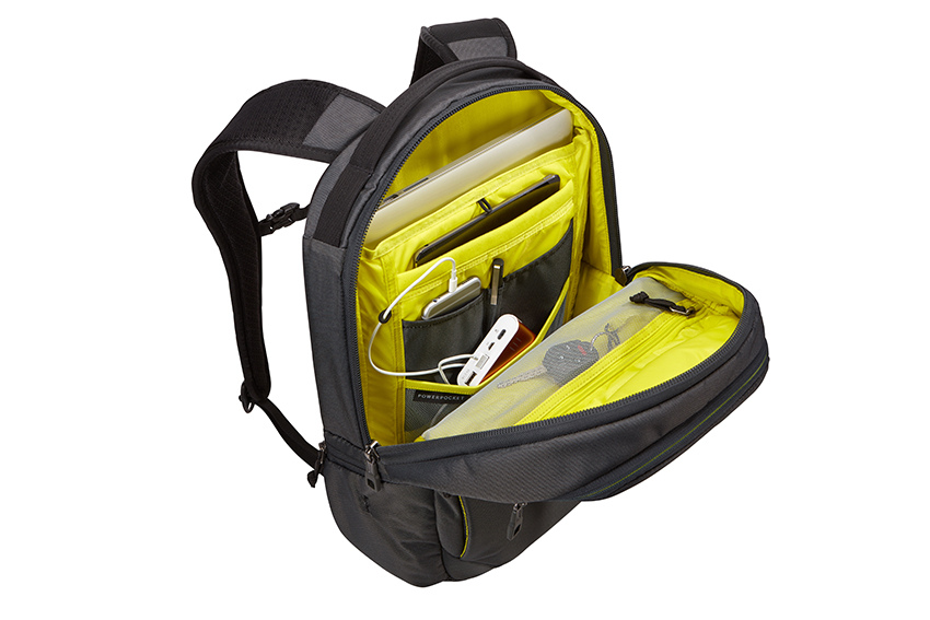 Ryggsäck Subterra backpack