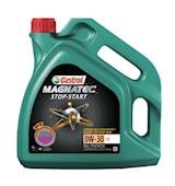 Magnatec SS C2 0W-30 4l