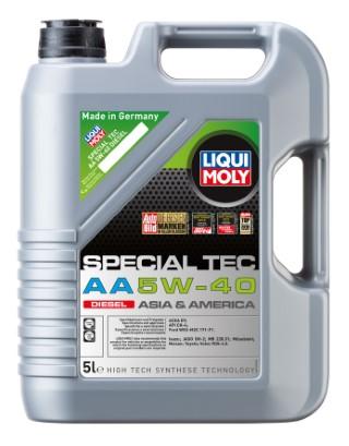 Special Tec AA 5W-40 Diesel 5L