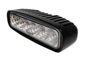Backstrålkastare LED VikLight