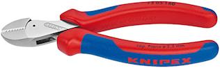 X-Cut® Kompaktsidavbita 160mm