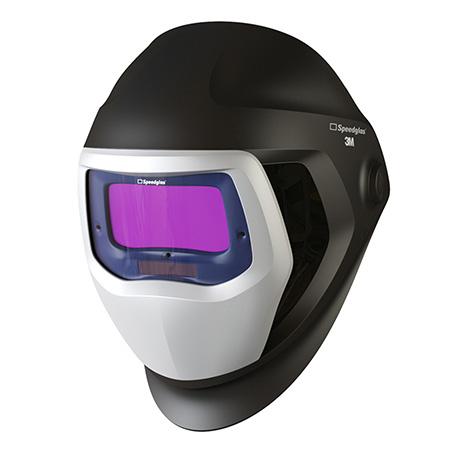 Svetshjälm Speedglas 9100X