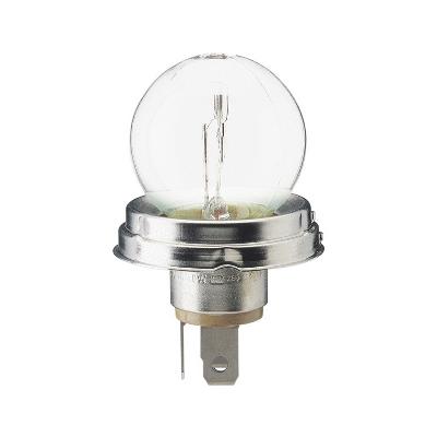 Glödlampa R2 Duplo 12V 45/40W