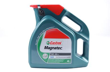 Magnatec A5 S&S 5w30 4l